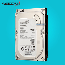 NEW 3.5'' Seagate Surveillance HDD professional hard disk 1TB 2TB 3TB 4TB 6TB for DVR Video Recording Security Camera System