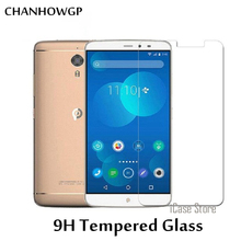 Premium Tempered Glass Screen Protector For PPTV King 7 7S PP6000 Smart Phone Protective Film High Quality(China)