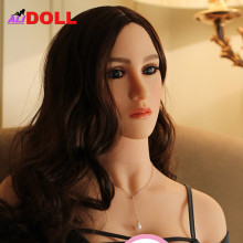 New Hot 140cm/148cm/158cm/168cm Sex Doll European Real Silicone Sex Dolls for Men Adult Sex Dolls Rubber Woman Ass Free Shipping(China)