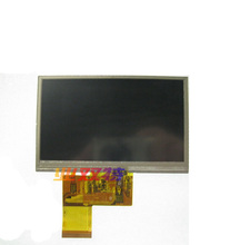 4.3 inch KD43G18-40TB-A2 KD43G18-40TB KD43G18 KD43G18-40TB-A9 for Mio Moov M410 GPS LCD Display Touch Screen Digitizer Panel(China)