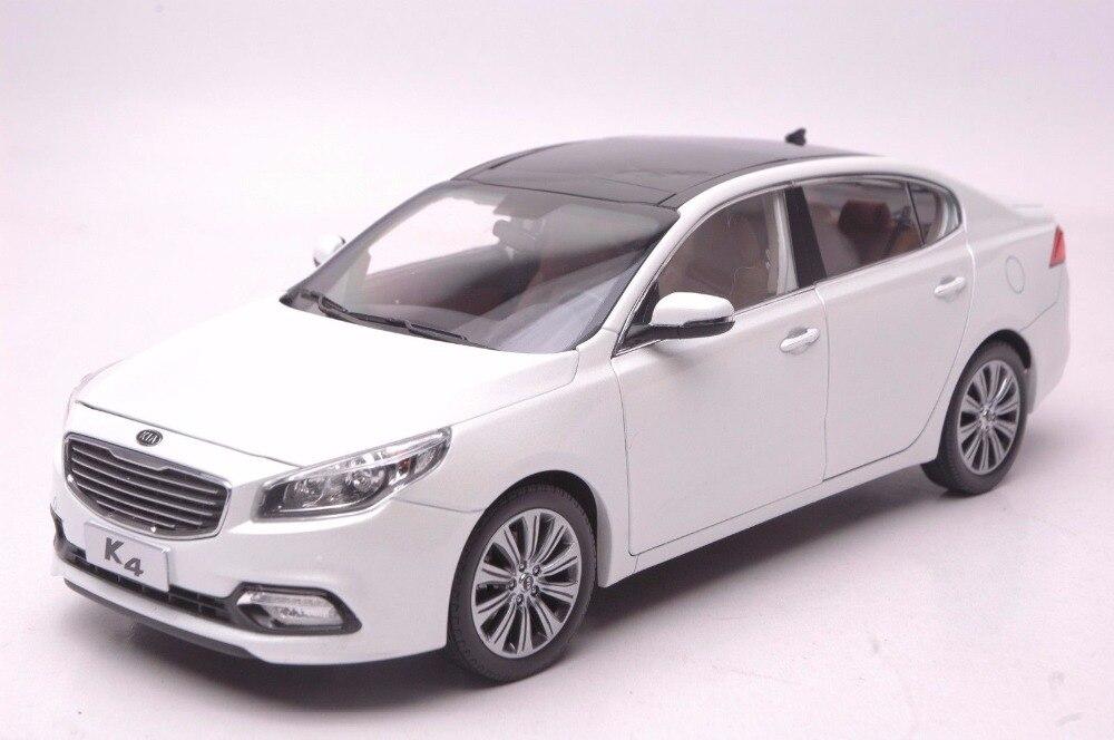 Die Cast Modellismo KIA PICANTO 2017 WHITE cm 11 1:34-1:39 Auto Stradali Welly