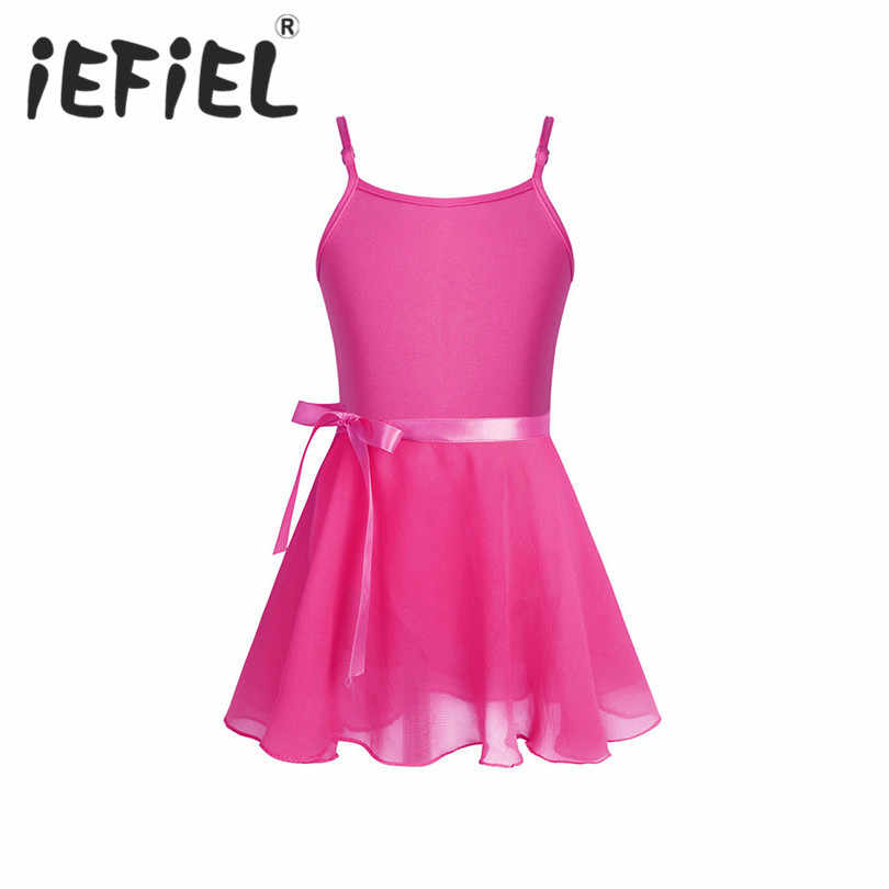 0d4669a3c Detail Feedback Questions about iEFiEL Cute Kid Girls Ballet ...