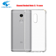 Ultrathin Transparent For Redmi 3S 3x 4a note 2 3 4 x  pro Case For Xiaomi 5 5s plus 4i 4c MAX MIX Silicone TPU Soft Phone Cases