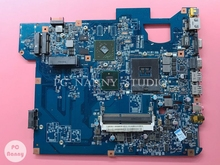 NOKOTION mbbhb01001 mb.bhb01.001 laptop motherboard for Gateway NV59 TJ75 Intel ATI graphics 48.4GH01.01M mainboard fully test(China)
