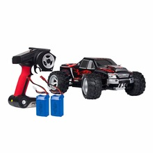 Buy RC Car 4wd WLtoys Electric RC Car Road Remote Control Car 1:18 Scale RC Monster Truck 2.4Ghz 4WD High Speed Racing Car for $89.90 in AliExpress store
