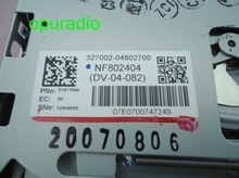 Новый Fujitsu DV-04-082 DV-04-044 DV-04-042 DV-04 для Mercedes MMI 3g M-ASK2 E60 E90 E92 Porsche Chrysler Dodge Jeep навигации(China)