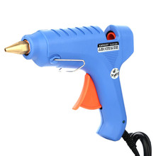 PDR Tools Hot Melt Glue Gun 120V Car Charging Glue Gun Multifunctional Tools For Furniture Plumbing Hand Tools Herramentas