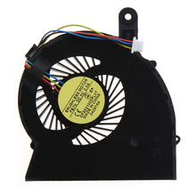 Notebook Computer Laptops Replacement Cpu Cooling Fans Fit For HP ProBook 4340S 4341S EF75070V1-C040-S9A DFS531005PL0T