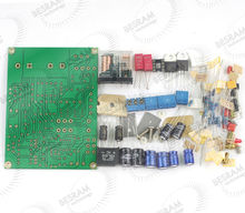 HIFI amplifier Dual op amp LM1875 25W*2 17V~18V Kit Excluding radiators KIT