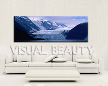 FREE SHIPPING Popular Beautiful Design Canvas Painting Ideas Print on Canvas(Unframed)50x150cm