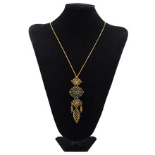 Collier Plume Boho Necklace Hippie Chic Tiered Necklace Indian Native American Jewelry Feather Necklace Online Shopping India