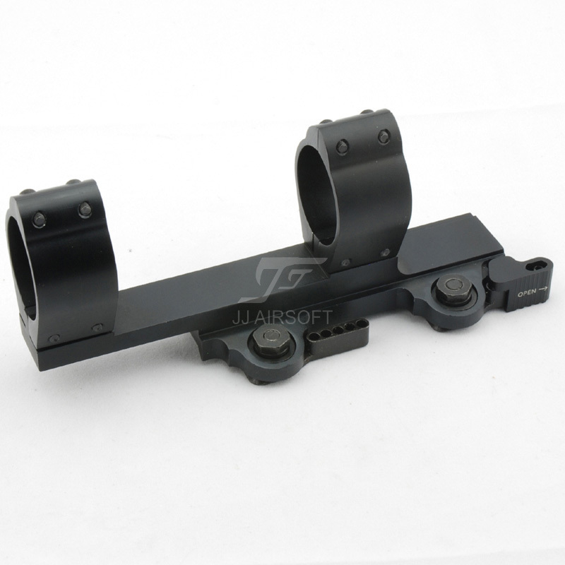 Element LaRue Tactical SPR / M4 Scope QD Mount<br>