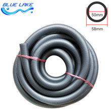 Buy Factory outlets,inner 50mm,vacuum cleaner/ water absorption machine thread Hose/pipe/tube,straws,durable,vacuum cleaner parts for $8.17 in AliExpress store