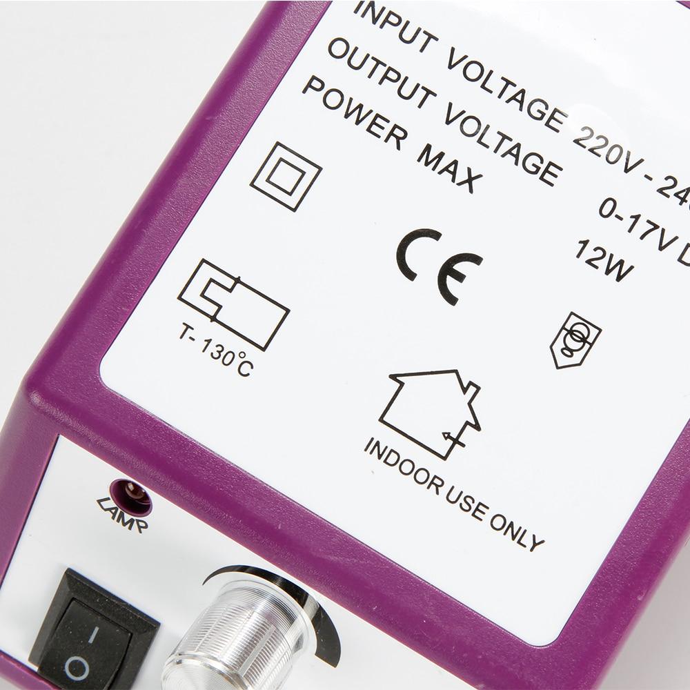 Приборы для ухода за лицом Электрический аппарат для маникюра 20000RPM (Фото 1)