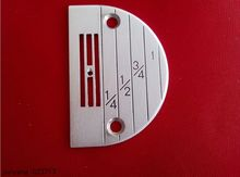 SEWING MACHINE SPARE PARTS & ACCESSORIES HIGH QUALITY SEWING NEEDLE PLATE 147150LGW NEEDLE PLATE