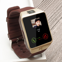 Smart Watch Support SIM TF Card women men kid Android Samsung Huawei Camera Clock Whatsapp twitter facebook reminder BT Call - BAGGEE Store store