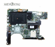 450800-001 466037-001 Free Shipping laptop motherboard for HP Pavilion DV9000 DV9500 motherboard 459567-001 Fully tested(China)