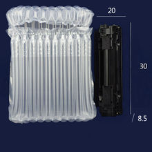 Airbaker 12 column 20*8.5*30cm  Anti Pressure Shockproof Storage Package Bag safety packing solution