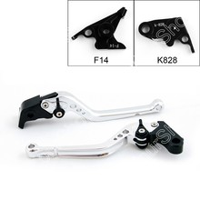 Areyourshop Motorcycle Brake Clutch Levers for Kawasaki ZZR600 ZX6R ZX9R ZX10R Z1000 ZX12R 2PCS New Fashion Motor  Parts Covers