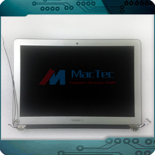 "Used A+ Laptop 13.3"" LCD LED Screen Assembly for MacBook Air 13"" A1369 A1466 LCD Display Full Complete Assembly 2010 2011 2012"