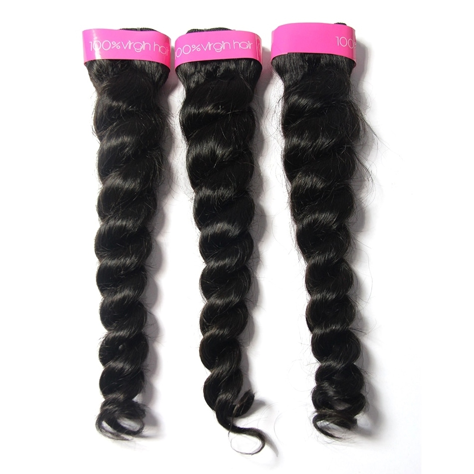 Brazilian Braiding Curly Virgin Hair Weave 3 Bundles On Sale Cheap Brazilian Hair Big Curly Unprocessed Human Hair Extension<br><br>Aliexpress