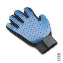 Armi store Dog Cat Massage Clean Hair Gloves Pet Massage Brush Dogs Massages Comb  6062023 Pets Grooming Supplies