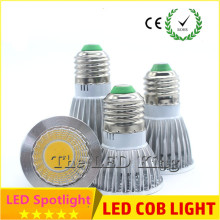 1pcs Super Bright GU 10 Bulbs Light Dimmable Led 85-265V 9W 12W 15W GU10 COB LED lamp light GU10 e14 e27 mr16 12v led Spotlight