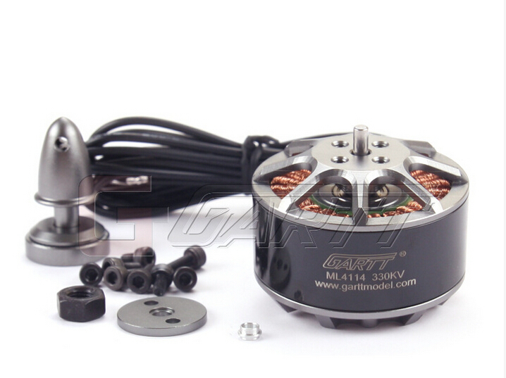F11125 GARTT MT-036 MT4114 330KV Brushless Motor for Quadcopter<br>