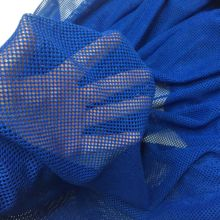 2017 New Elastic Knitted Mesh Net Cloth Fabric Uniforms Sportswear Shoes Cosplay Costume Fabric Material Cloth DIY Scarf