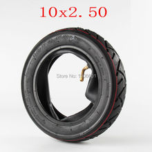 High quality SPEEDWAY 10*2.5 inch electric scooter Inner tube outer tube Explosion-proof tires Advanced tire(China)