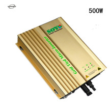 500W Grid Tie Inverter PV-Voc input 26-42v   AC190-260V  Photovoltaic inverter  For 24V Battery