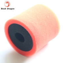 baja Air Filter Foam Element Set fit 1/5 hpi baja 5b parts rovan king motor free shipping(China)