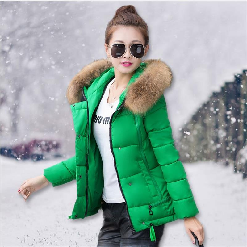 Low-cost Free shipping new winter fashion wave of womens short-tide women Korean version of the cloak A word cotton hooded coatÎäåæäà è àêñåññóàðû<br><br>