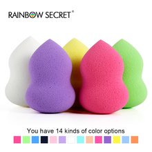 2016 1pc beauty Makeup Sponge makeup Cosmetic puff Puff Flawless Powder Smooth Beauty Cosmetic make up sponge