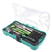 Brand ProsKit SD-9326M Consumer Electronic Equipment Repair Kit tool set for phone pc computer repair hand tools Free Shipping(China)