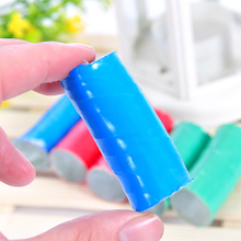 10PCS Stainless Steel Rod Scourer Metal Rust Remover Cleaning Wash Brush Cleaner For Kitchen Pot Pots And Pans Top Hot