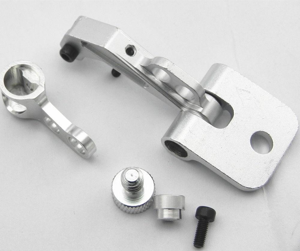 High Quality FPV Display Monitor Mounting Bracket Metal Holder Shortcut for FUTABA JR Crosswise RC Transmitter<br><br>Aliexpress