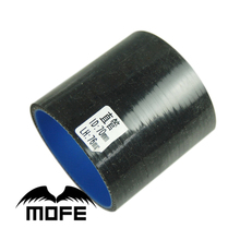 "MOFE 2.75"" 70MM 3Ply Length 76 mm Silicone Straight Hose Coupler Pipe Turbo intake(China)"
