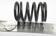 China supplier big compression spring for machine,5 x 44 x64mm(China)