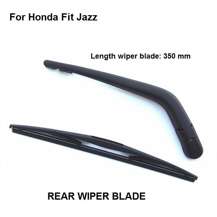 "Rear Window Windscreen Wiper Blade 16/"" 400mm Exact Fit For Ford Transit Custom"