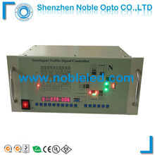 20Channels Traffic Signal Controller System