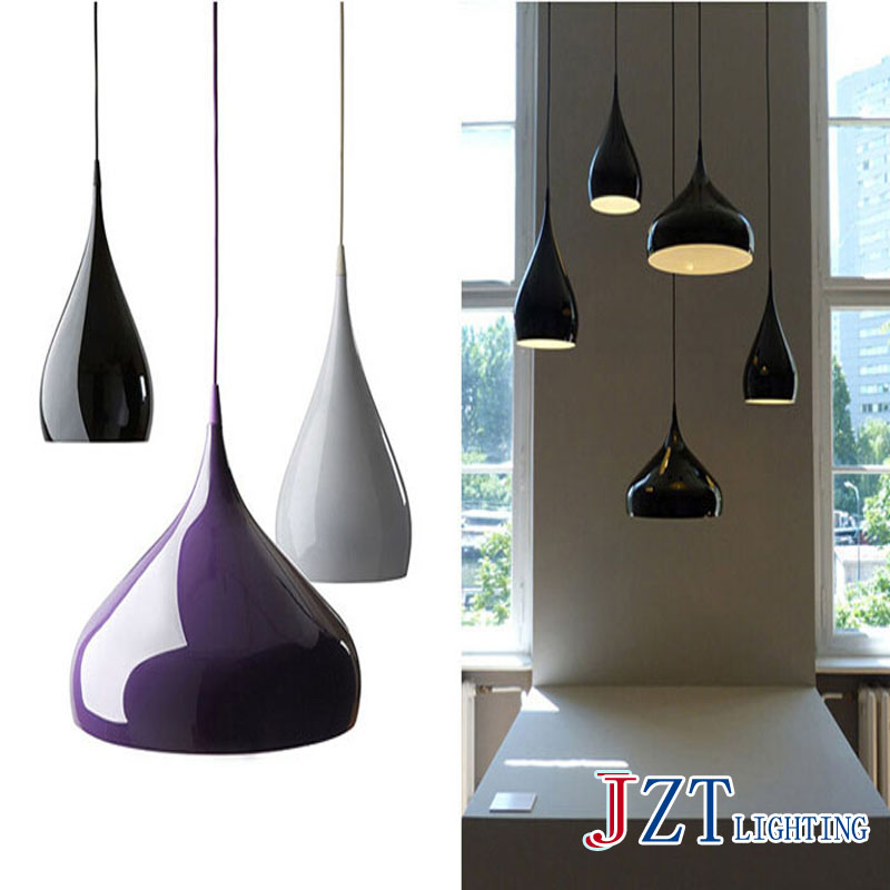 J best price new Modern light musical instrument shape single head pendant lamp Hot pot shop store lamp coffee house droplight<br>