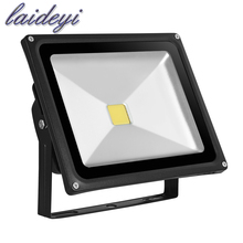 2pcs 30W COB LED Flood Light LED Reflector AC85-265V 2100lms Outdoor LED Projector IP65 Waterproof LED Spotlight Free Shipping(China)