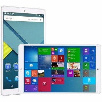 Оригинал Teclast X80 Мощность 8 дюймов ПК Таблетки Intel Cherry Trail X5 64-бит Win10 Дома Android 5.1 Dual OS 2 ГБ 32 ГБ WiDi OTG HDMI
