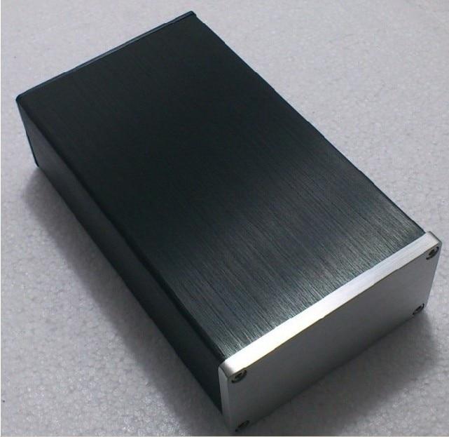 BZ1005 All Aluminum Chassis Mini Amplifier Enclosure DIY Headphone Amp Case New
