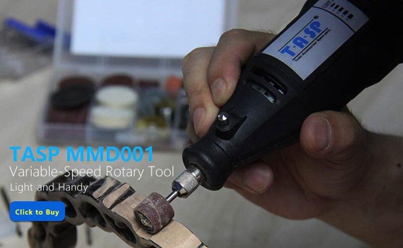 130w Dremel Style Mini Drill
