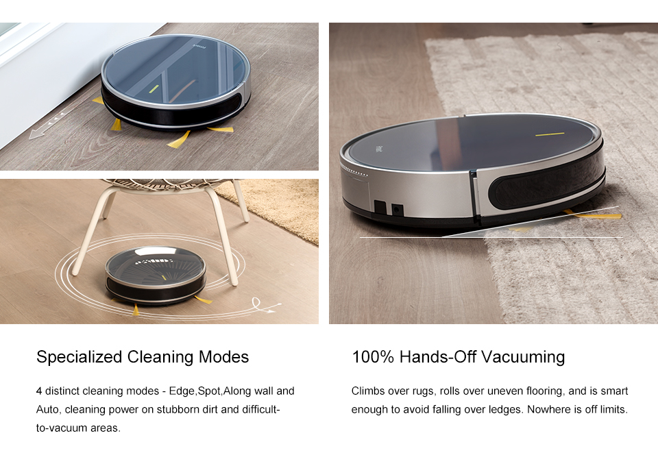 robot vacuum cleaner wet and dry home applicantes household cleaning applicantes home improvement Mopping Sweeping Suction Type_05