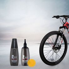 Buy 30ml Bicycle Bike Chain Repair Bike Gear Lubrication Maintenance Oil Dropshipping Grease Lube Lubricant