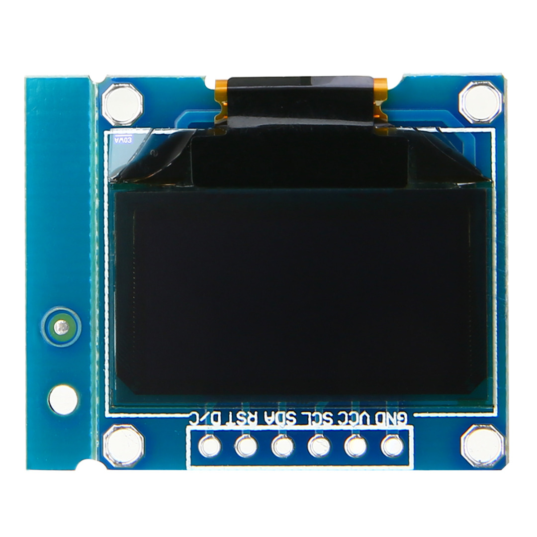 """1pc 0.96"""" 128X64 OLED Display Module 4 Pins I2C IIC Serial LCD LED SSD Display Module SSD1306 Electrical Equipment Parts"""
