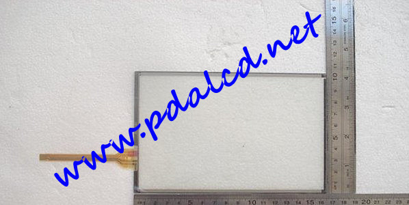 GT/GUNZE USP 4.484.038 WGT-01 touch screen digitizer panel glass 90DAYS WARRANTY IN STOCK good condition shenfa<br><br>Aliexpress